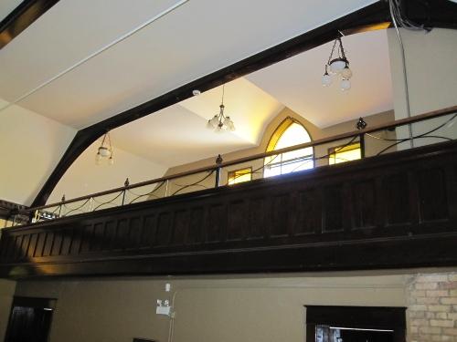 Church Balcony Railings Pictures | Joy Studio Design ...