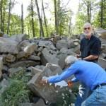 Selecting Rocks